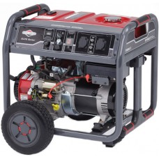 Бензиновый генератор Briggs&Stratton Elite 7500EA